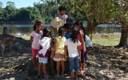 Expedición Amazonas RAD UDD 2012 4