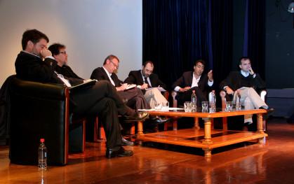 """Seminario """"Jóvenes y el Chile del futuro"""""""