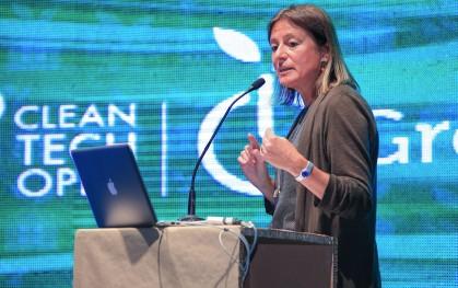 María Ignacia Benítez