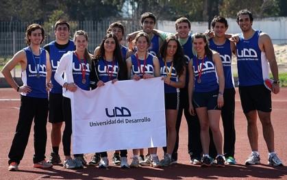 Metropolitano Universitario y T.C 25-08 526