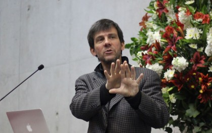 Rodrigo Jordán
