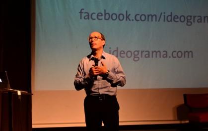 Juan Carlos Fernández, diseñador mexicano