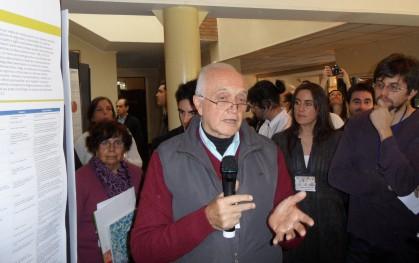 Dr. Ramón Florenzano