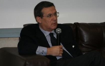 Francisco Javier Cuadra