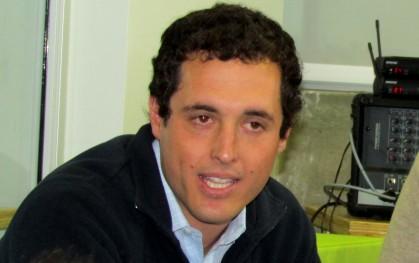 Rafael Achondo, Director Comercial de TECHO