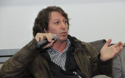 Mario Balmaceda