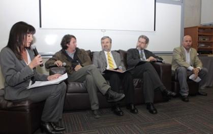 Panel de invitados