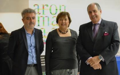 Arturo Duclós, Cecilia Velasco, Mario Moure