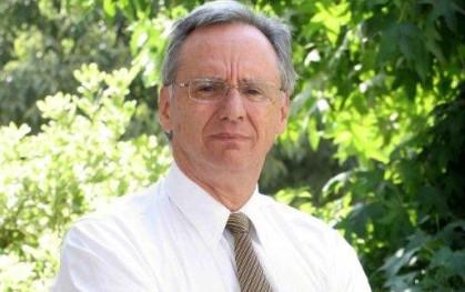 José Manuel Robles, decano Facultad de Ingeniería UDD