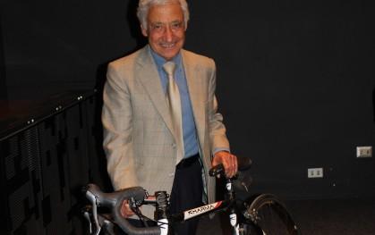 Juan Pablo Beca, profesor de la Facultad de Medicina UDD
