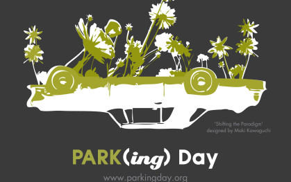 Parking Day 2012