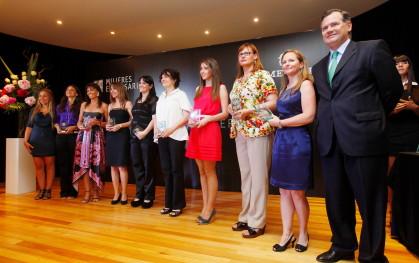 Item: Profesionales destacadas 2012