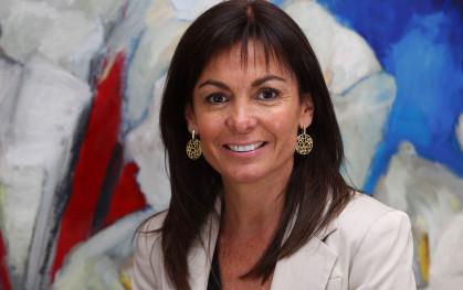 Carolina Mardones, decana de la Facultad de Comunicaciones UDD