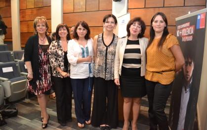 El Seminario en Concepción