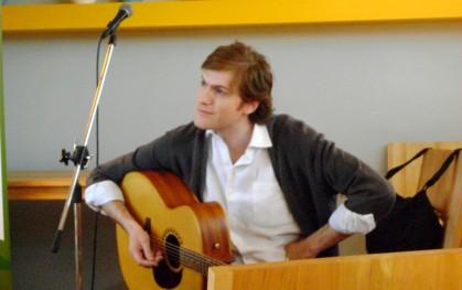 Alejandro Artigas