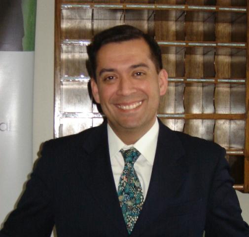 Eduardo  Andrades Rivas