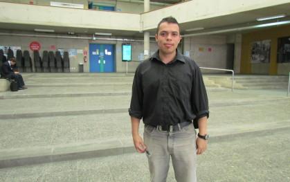 Guido Núñez-Mujica