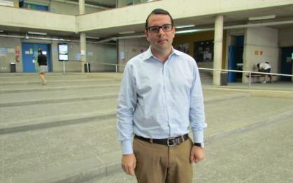 José Gómez-Márquez