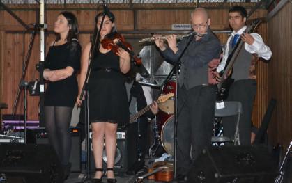 Musical UDD Concepción