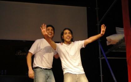 Musical UDD Santiago