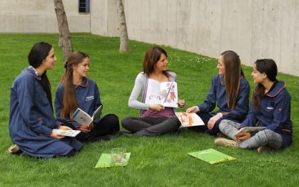 Pedagogía en Educación Básica