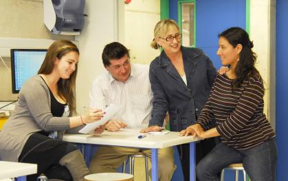 Programa en Formación Pedagógica