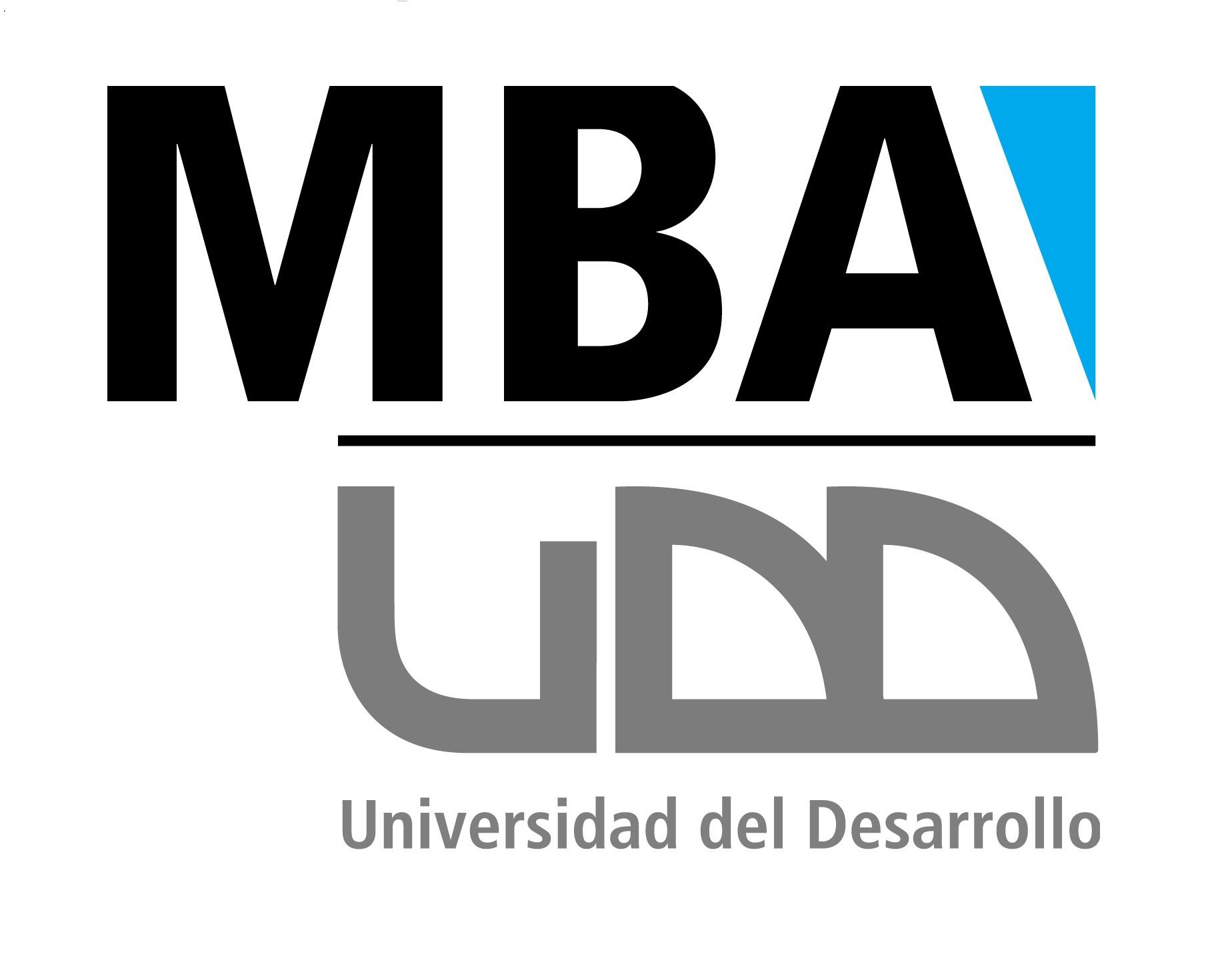 Udd: MBA-UDD Fue Re Acreditado Internacionalmente Por Cinco