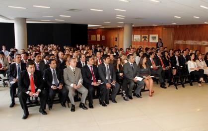 Titulación MBA