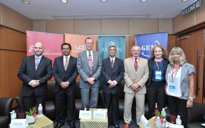Reunión mundial del GEM