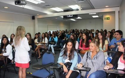Estudiantes nuevos Fonoaudiología