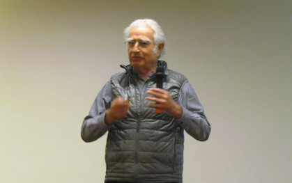 Bernie Roth