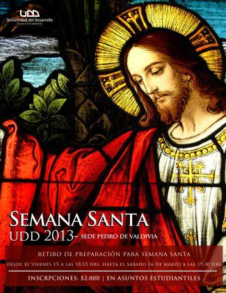 semana santa udd 2013