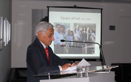 Dr. Juan Pablo Beca