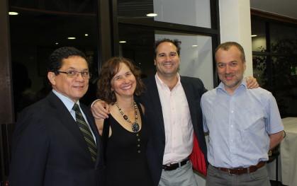 Aniversario Centro de Bioética