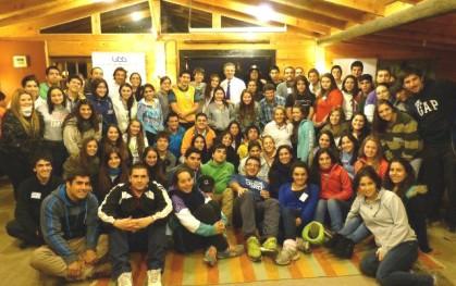 Seminario de Liderazgo Cajón del Maipo