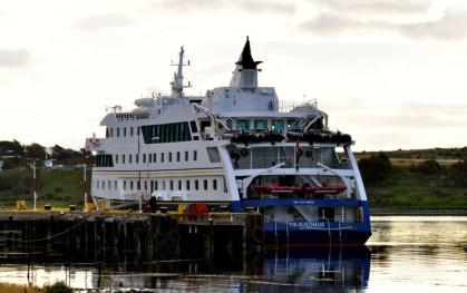 E-Ship, el barco de la innovación