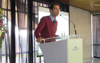 Juan Carlos Gacitúa