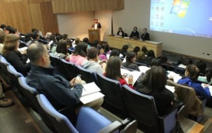Seminario Internacional, sede Concepción