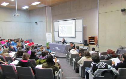 Seminario Internacional, sede Santiago