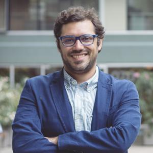 Sergio Verdugo