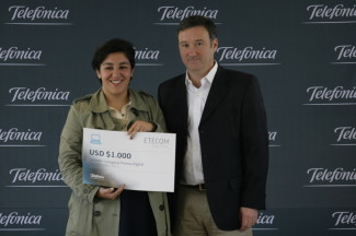 Premio Etecom 2013