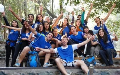Seminario de Liderazgo UDD 2014