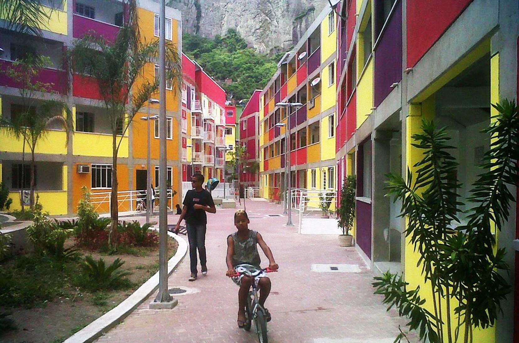 Creador del programa de integraci n de favelas brasileras - Arquitecto de brasilia ...