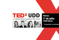 Banner TEDx El arte de educar