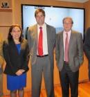 Alberto Lecaros, Nancy Pérez, Daniel Contesse, Pablo Vial, Rodrigo del Canto