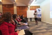 """Presentación reporte """"Women, Business and the Law 2014"""" en Concepción"""