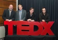 """TEDxUDD """"La simpleza de lo complejo"""" en Concepción"""