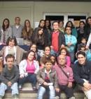 Jornada con Corporación Pequeñas Personas de Chile