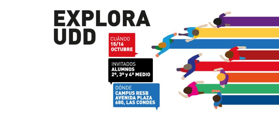 ExploraUDD