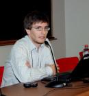 Juan Manuel Santa Cruz, director Instituto Innovación Social